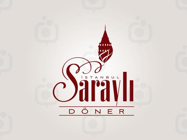 Sarayli doner logo 1
