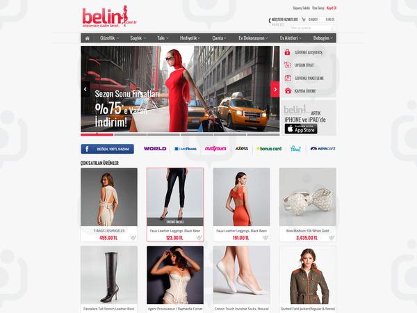 Belin1 1