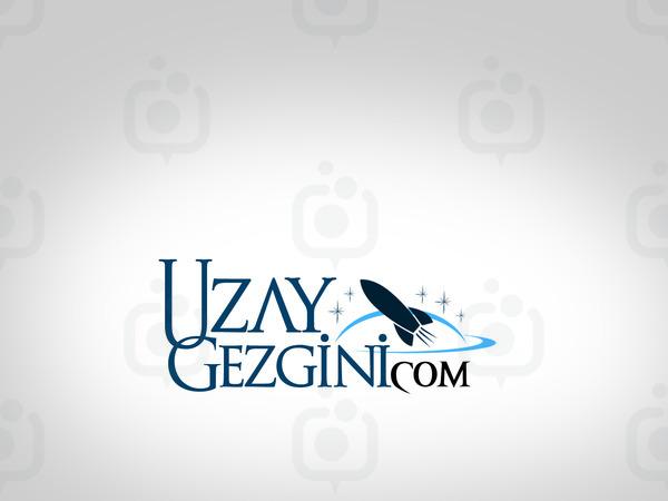 Uzay gezgini   logo