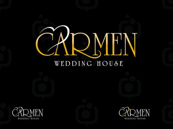 Carmen wedding house02