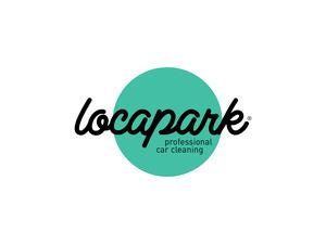Locapark logotype