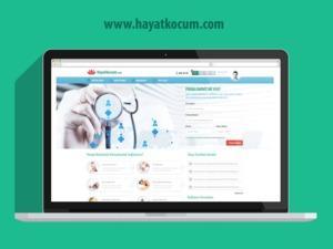 Proje#25099 - e-ticaret / Dijital Platform / Blog, Kişisel Bakım / Kozmetik, Hizmet Landing Page Tasarımı  #44