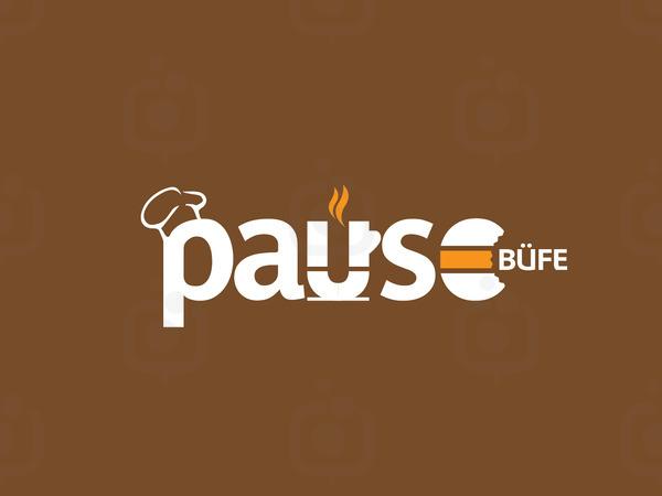 Pause bufe 01