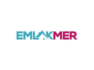 Emlakmer logotype