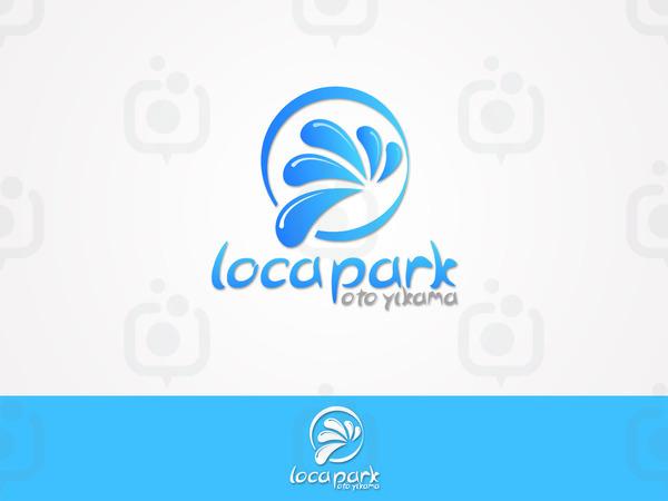 Locapark logo  al  mas