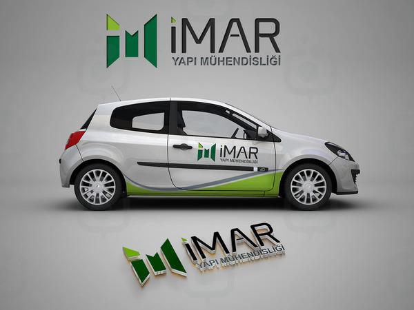 Imar yap  ara  logo