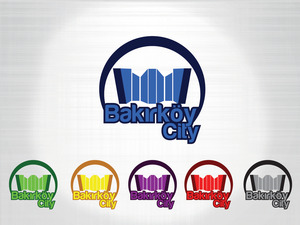 Bakirk y logo 2
