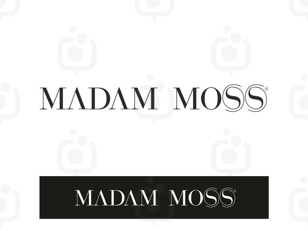 Madam moss1