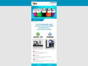 Proje#25248 - Üretim / Endüstriyel Ürünler e-posta şablonu  #49