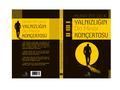 Proje#25454 - Basın / Yayın Kitap ve dergi kapağı  -thumbnail #6