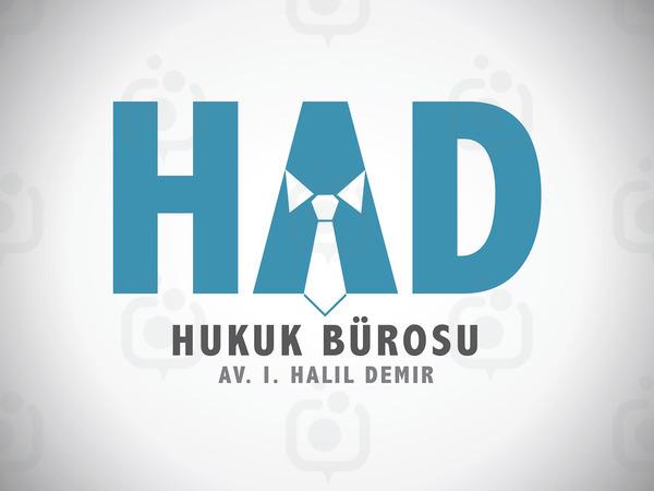Had logo web