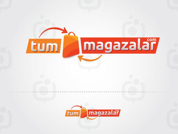 Tummagzalar logo01