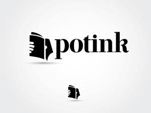 Potink logo02