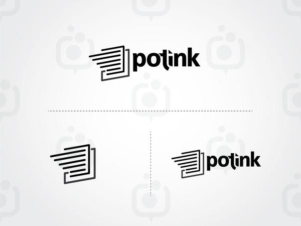 Potink logo04