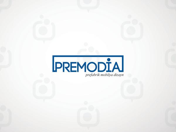 Premodia logo