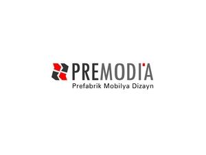 Premodia logo6