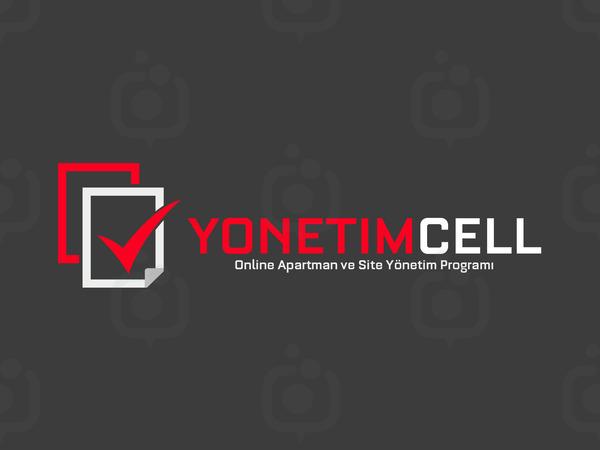 Yonet m cell logo