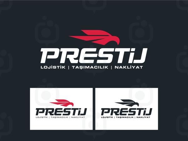 Prestij logo