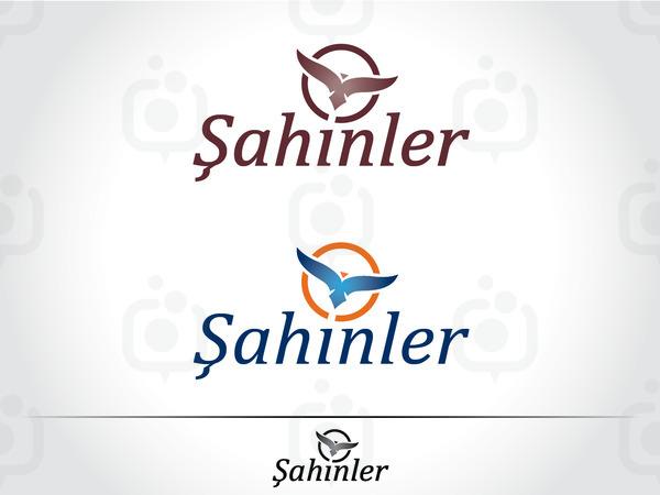 Sahinler logo 4