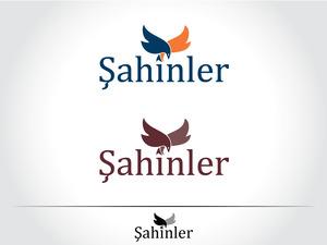 Sahinler logo 02