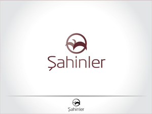 Sahinler logo 6
