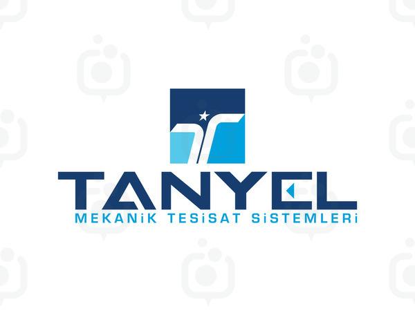 Tanyel logo 1