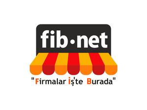 fib.net markamız için logo-amblem çalışması projesini kazanan tasarım