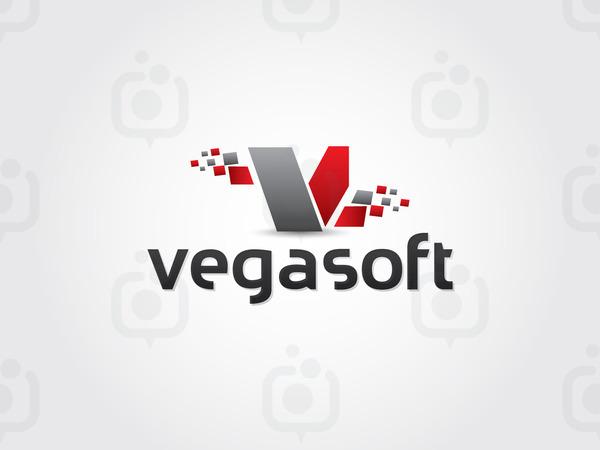 Vegasoft logo01