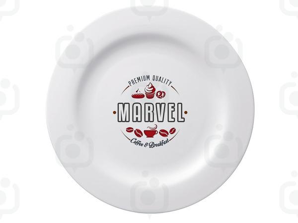 1 plate
