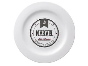 3 plate