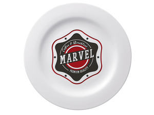 5 plate