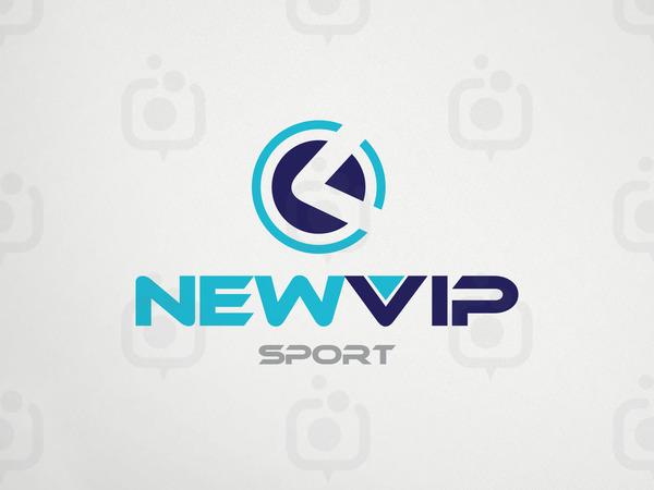 Newvip logo2