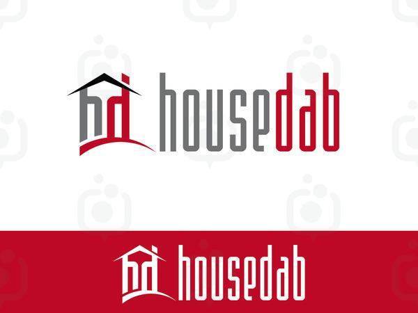 Housedab logo02