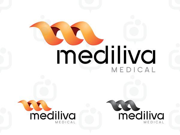 Mediliva logo 01