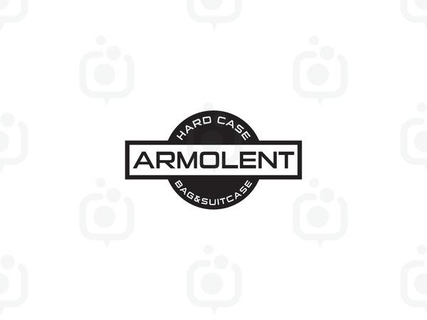 Armolent logo