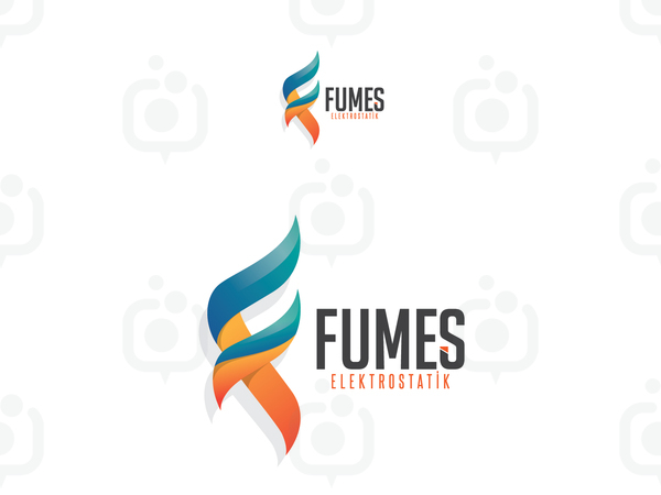 Fumes logo 01