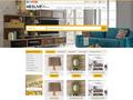 Proje#25865 - Mobilyacılık Web sitesi tasarımı (psd)  -thumbnail #43
