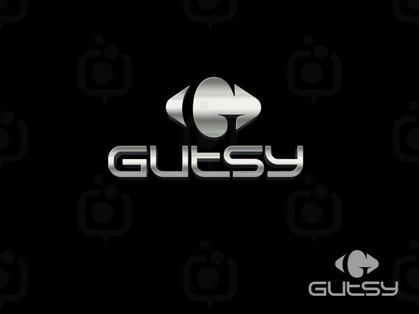 Gutsy logo04