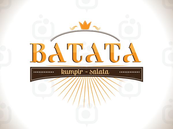 Batata logo