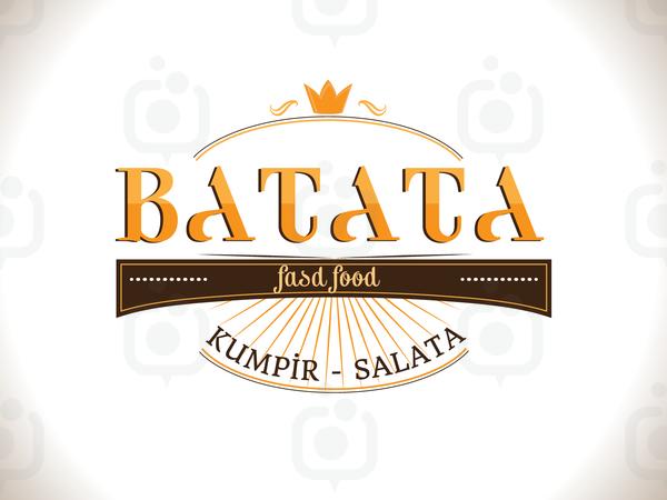 Batata logo2