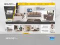 Proje#25865 - Mobilyacılık Web sitesi tasarımı (psd)  -thumbnail #46