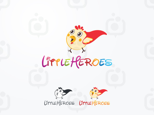 Littleheroes