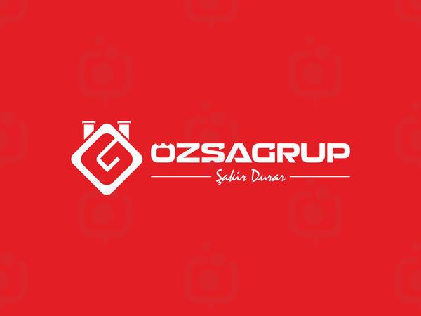 z a logo copy