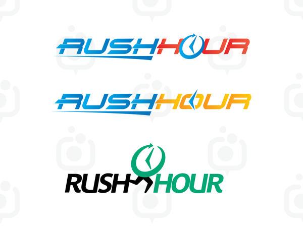 Rush hour 06