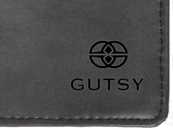 Gutsy logo 33