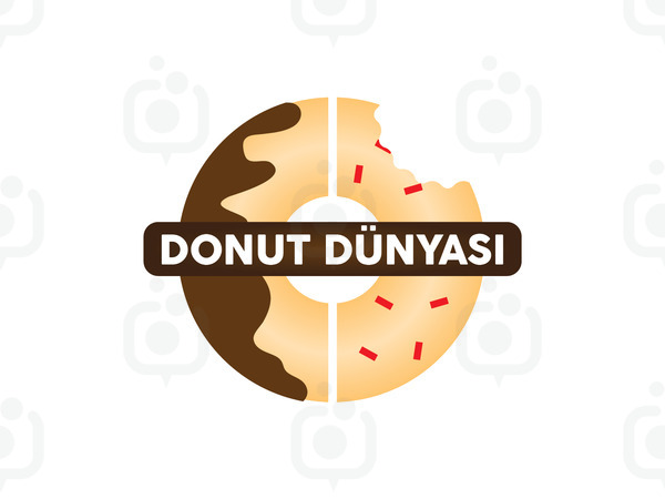 Donut dunyasi 02