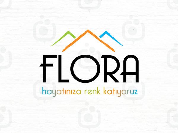 Flora logo 01