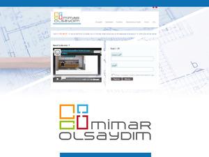 Mimarolsaydim logo01