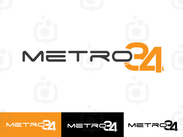 Metro 43 logo 01