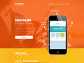 Proje#26226 - Bilişim / Yazılım / Teknoloji Web Sitesi Tasarımı (psd)  -thumbnail #27